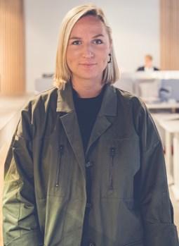 Alice Linse