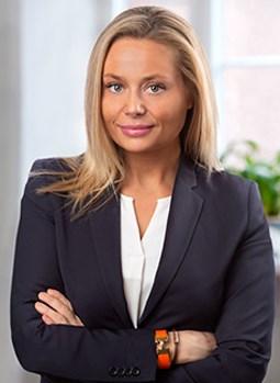 Thilde Ångström