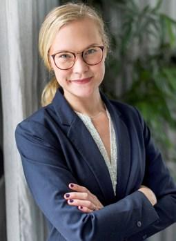 Amanda Rieem