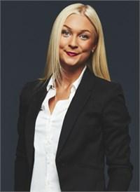 Paulina Liffner