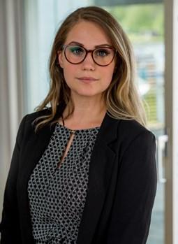 Sofie Jonasson