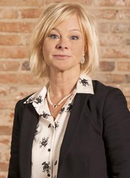 Anette Mårtensson