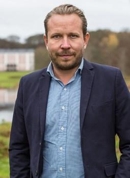 Magnus Simonsson