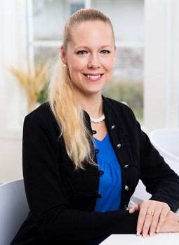 Carolina Zanders