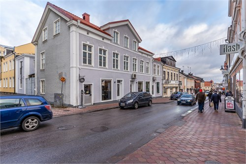 Huset från Storgatan