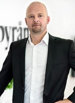 Mattias Widgren