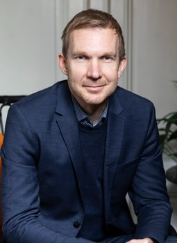 Tomas Söderberg