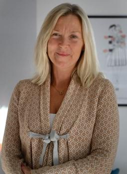Annelie Hedlund