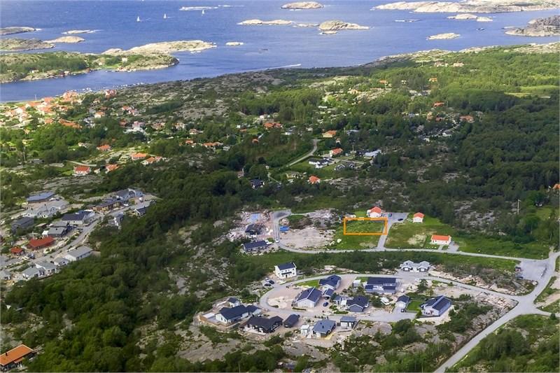 Välkommen till Björktrastvägen 15, Grebbestad!