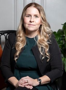 Johanna Lidin