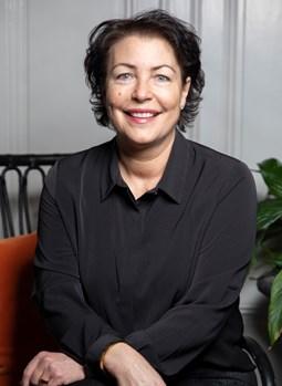 Karin Engholm
