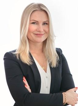 Nathalie Stjernqvist