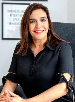 Isabel Romano