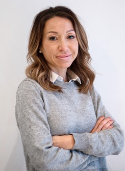 Charlotte Eriksson