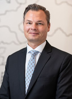 Magnus Örevik