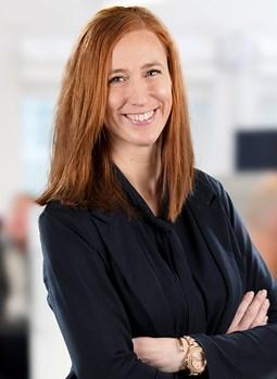 Camilla Laurin