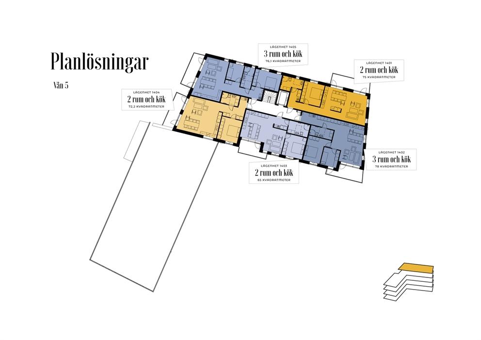 Våning 5