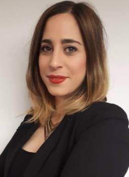 Amaia Rodriguez Aizcorreta