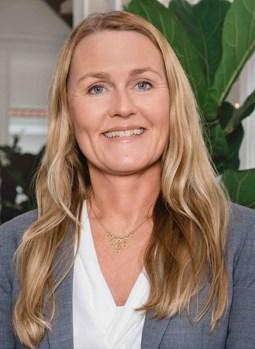 Susanne Teglander Jacobson