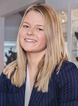 Fanny Hammarström