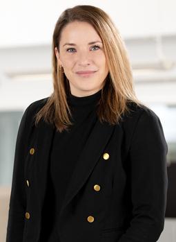 Nicoline Bergman
