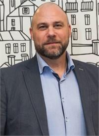 Kristian Zadenius