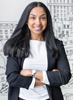 Vinita Lundh