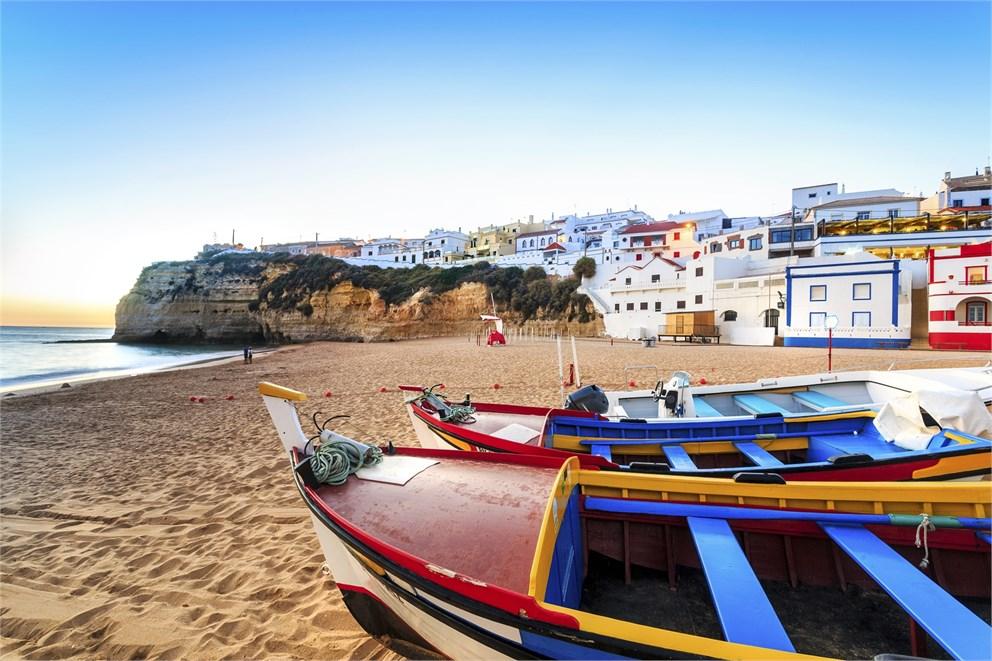 Carvoeiro | Lagoa | Algarve