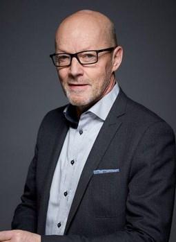 Bo Gustafsohn