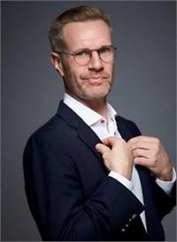 Johan Sethberg