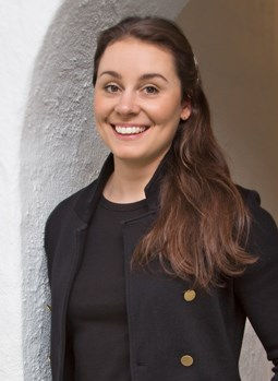 Karin Harrysson