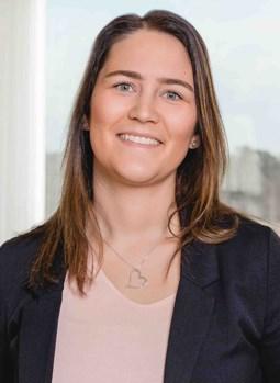 Kristin Svensson