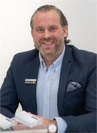 Tobias Lidström