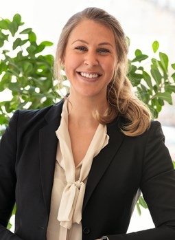 Therese Lennefalk Löfgren