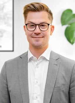 Andreas Stiglund