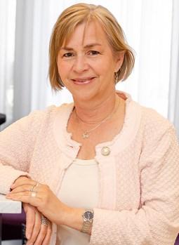 Charlotte Vrethammar