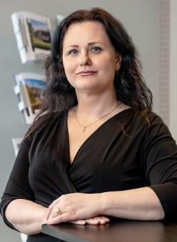 Ulrika Björklund