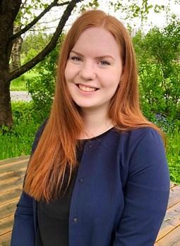 Ellen Eriksson
