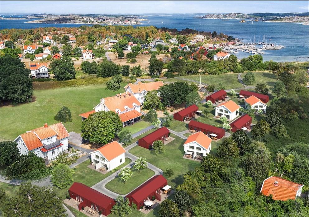 BRF Södra Eken på Grötö