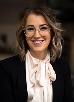 Rebecca Jansson