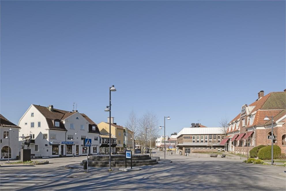 Kinna Centrum