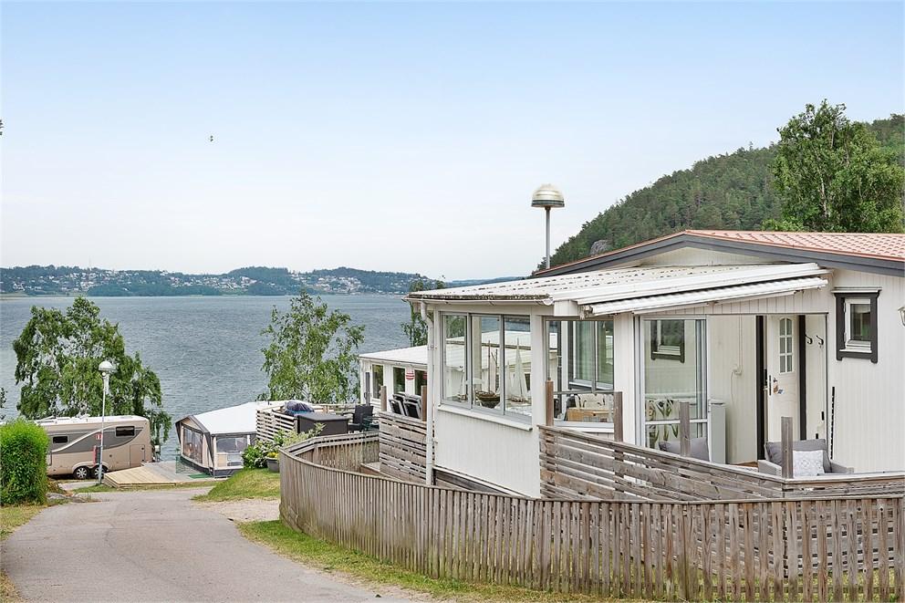 Hafsten Resort nr 355