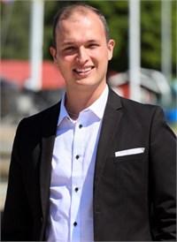 Arvid Holgersson