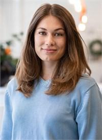 Alicia Chalkias
