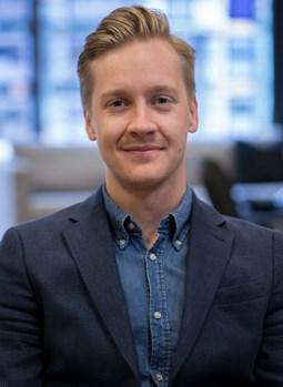 Markus Malmqvist