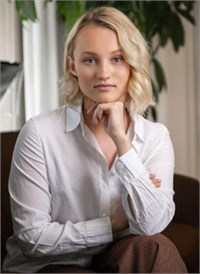 Alma Karlsson