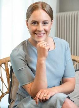 Anna Karlsson (fd Persson)