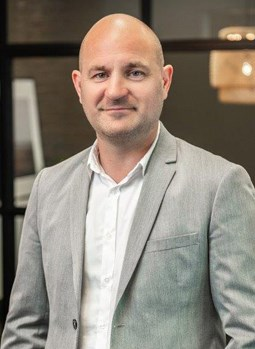 Zoran Matovic