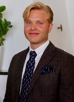 Lukas Lisander