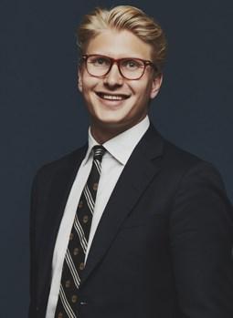 Gustaf Stråkander